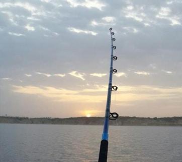 הפלגת דייג זוגית
