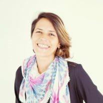 ג'ני שעיבי – מנהלת