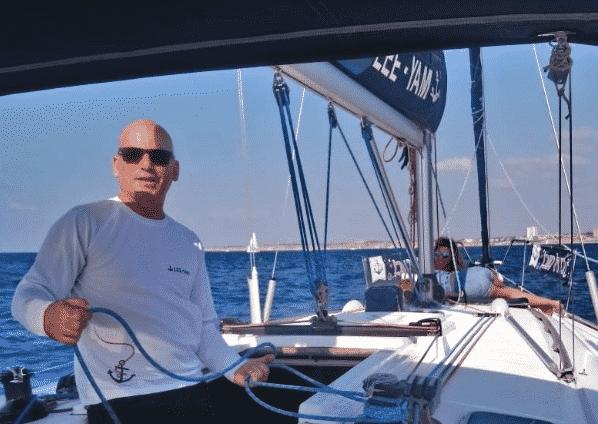 להיות סקיפר בלי-ים